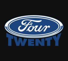 Four Twenty - Ford parody by fsmooth