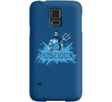 Poseidon Samsung Galaxy Case/Skin