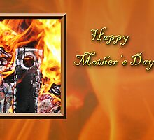 Mother's Day Fire by jkartlife