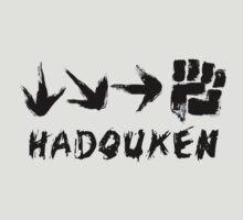 Hadouken by ExyonFardel