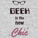 Geek Chic by Mouan