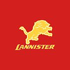 Sigil of House Lannister 2013 (iDevices) by thom2maro