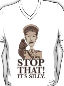 Stop That! T-Shirt