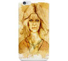 Notebook iPhone Case/Skin