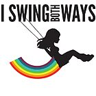 I Swing Both Ways by PlagueRat