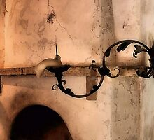 Sconce by SuddenJim