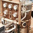 Steam Power by Judi Rustage