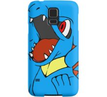 Totodile - Pokemon Samsung Galaxy Case/Skin