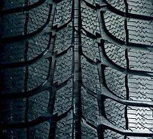 Tire Pattern 3 by jmkay9876