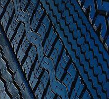 Tire Pattern 4 by jmkay9876