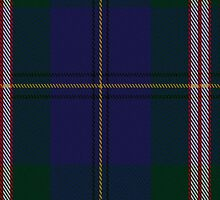 00108 Canadian Centennial Tartan Fabric Print Iphone Case by Detnecs2013
