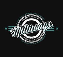 Milliways by tillieke