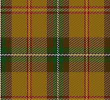00123 Saskatchewan District Tartan Fabric Print Iphone Case by Detnecs2013