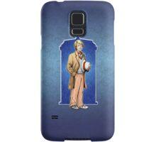 The Doctor - No. 5 Samsung Galaxy Case/Skin
