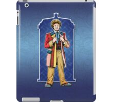 The Doctor - No. 6 iPad Case/Skin
