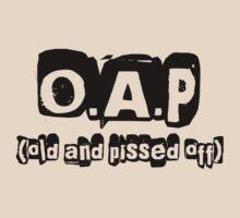 OAP T-Shirt T-Shirt