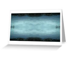 Sky Art 9 Greeting Card