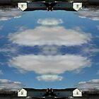 Sky Art 22 by dge357