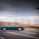 Jaguar XJS 17 by Mick Frank