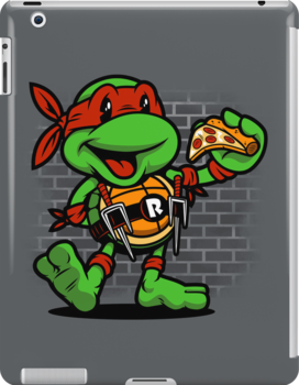 Vintage Raphael by harebrained