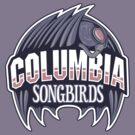 Columbia Songbirds by Adho1982