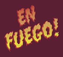 En Fuego! by shirtypants