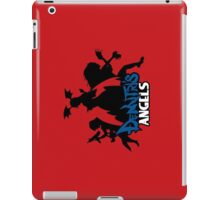 Demitri's Angels iPad Case/Skin