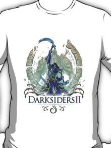 Darksiders 2 - Skyward Sword Tribute T-Shirt