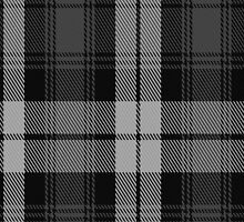 00180 Laksaa Manx District Tartan Fabric Print Iphone Case by Detnecs2013