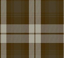 00181 Snaefell District Tartan Fabric Print Iphone Case by Detnecs2013