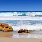Seascape by georgieboy98