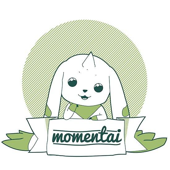 Momentai  by gallantdesigns
