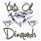 King Of Diamonds  by blontz15