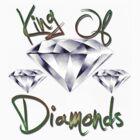 King Of Diamonds  by blontz15