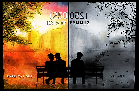 250/250 days of summer by Emiliano Morciano