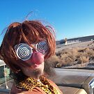 Spiral Eyes by jollykangaroo