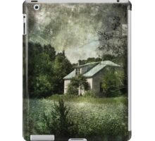 The Cloverfield House iPad Case/Skin