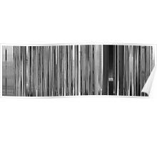 Moviebarcode: Paperman (2012) Poster