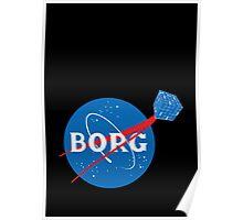 BORG Poster