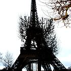 Eiffel Tree by Natalie Richardson
