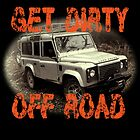 Get Dirty Off Road by C P  v 2