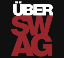 Über SWAG by LaundryFactory