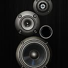 Speakers by Nicklas81