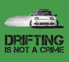 Drifting is not a crime by beukenoot666