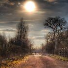 Along the Road by Mark  Swindells