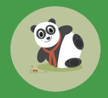 Panda Kids Clothes