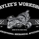 Kaylee&#x27;s Workshop v2 by tombst0ne