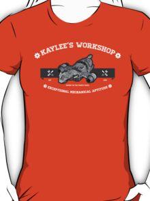 Kaylee's Workshop v2 T-Shirt