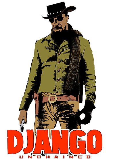 Django by kicofreak
