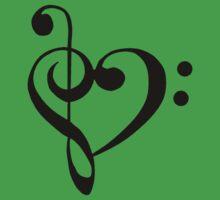Love Music by mattfield